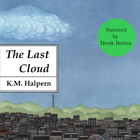 The Last Cloud